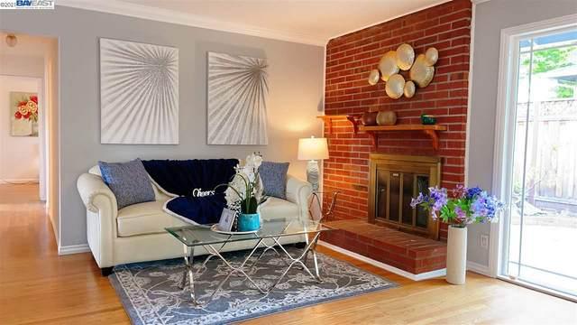 293 Fairway Street, Hayward, CA 94544 (#BE40953671) :: The Kulda Real Estate Group