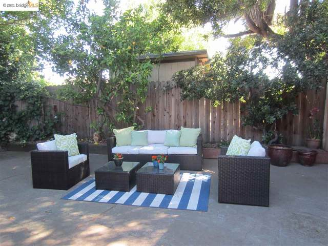 6115 International Blvd, Oakland, CA 94621 (#EB40953673) :: Real Estate Experts