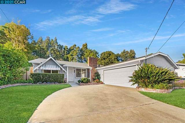 2657 Doidge Ave, Pinole, CA 94564 (#CC40953687) :: Schneider Estates