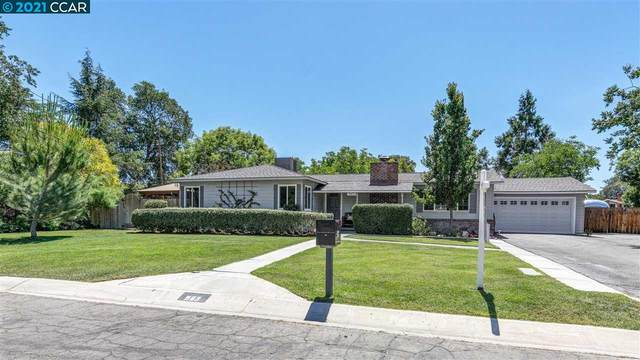 983 Honister Ln, Concord, CA 94518 (#CC40953693) :: Real Estate Experts