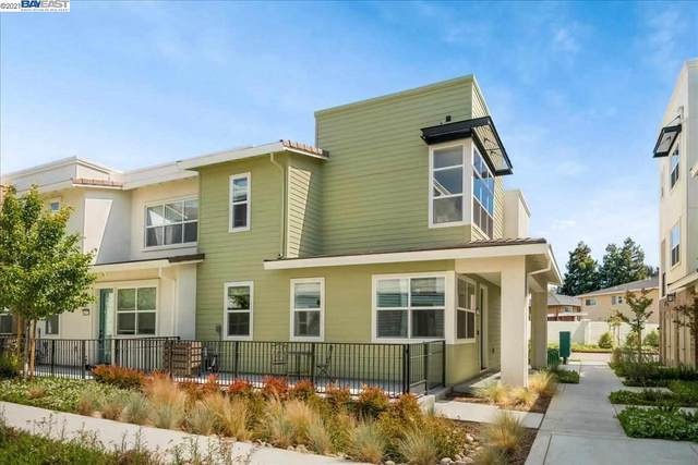 40745 Squill Commons, Fremont, CA 94538 (#BE40953695) :: Alex Brant