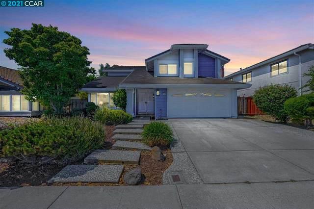 32924 Regents Blvd, Union City, CA 94587 (#CC40953698) :: Paymon Real Estate Group
