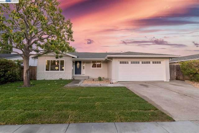 4631 Helpert, Pleasanton, CA 94588 (#BE40953709) :: Real Estate Experts