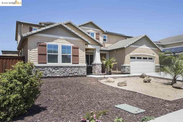 106 Whitney Ct, Oakley, CA 94561 (#EB40953711) :: Real Estate Experts