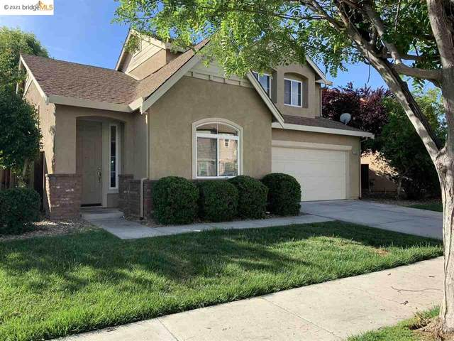 238 Lawrence Ln, Brentwood, CA 94513 (#EB40953716) :: Paymon Real Estate Group