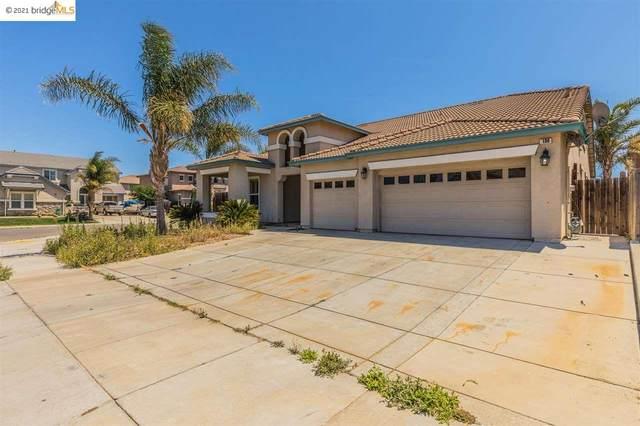 100 Picasso, Oakley, CA 94561 (#EB40953717) :: Real Estate Experts