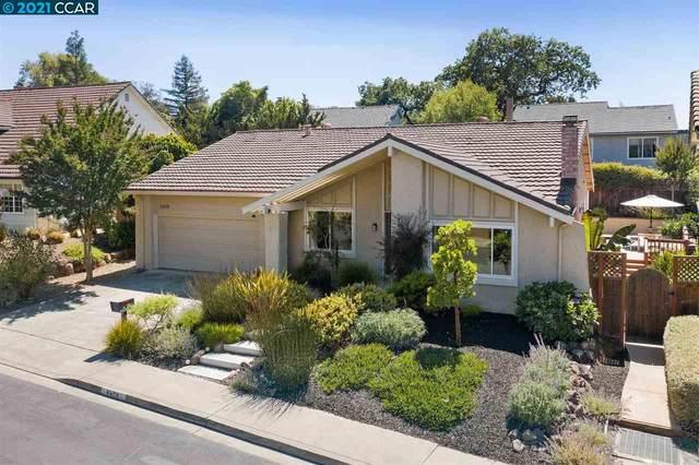 4408 Black Walnut Court, Concord, CA 94521 (#CC40953719) :: Real Estate Experts