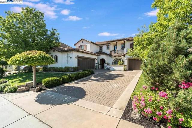 1656 Colchester St, Danville, CA 94506 (#BE40953723) :: The Realty Society