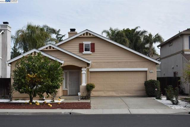 1152 Shadowcliff Way, Brentwood, CA 94513 (#BE40953726) :: Intero Real Estate