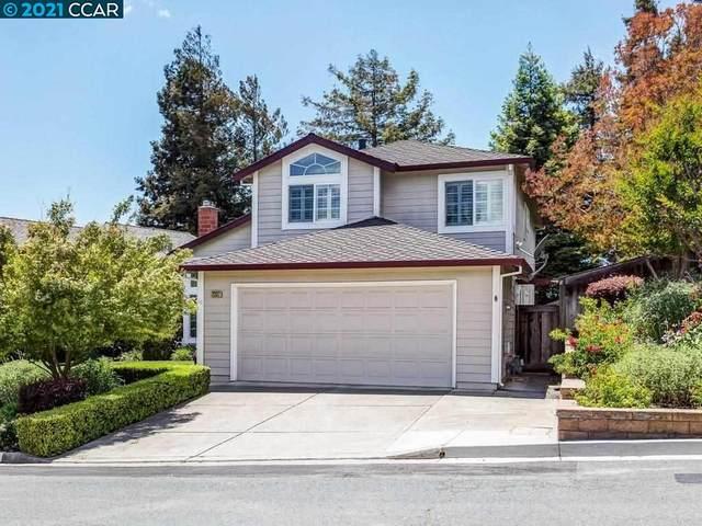 2337 Banbury Loop, Martinez, CA 94553 (#CC40953730) :: Strock Real Estate