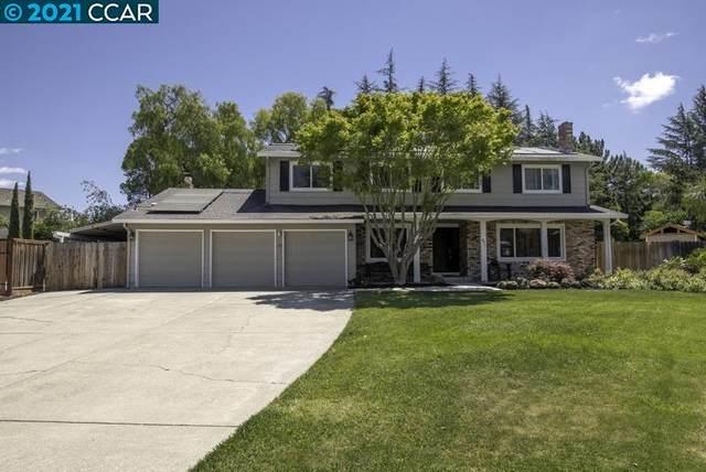 471 Evergreen Court, Danville, CA 94526 (#CC40953732) :: Strock Real Estate