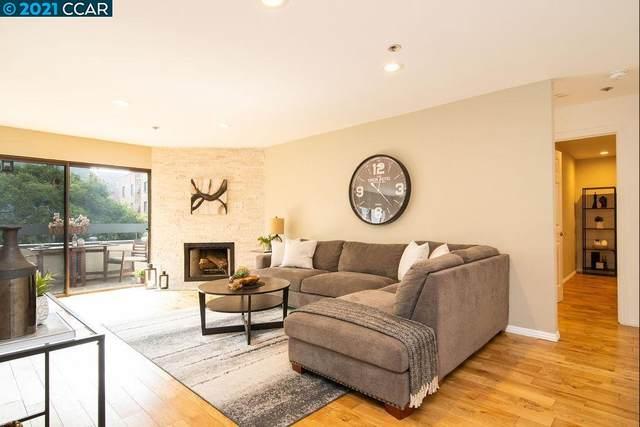 389 Belmont 104, Oakland, CA 94610 (#CC40953743) :: Real Estate Experts