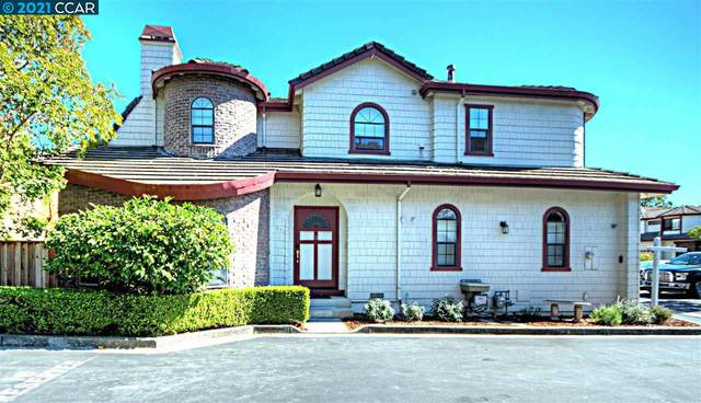 235 Shelley Ave, Campbell, CA 95008 (#CC40953752) :: The Sean Cooper Real Estate Group