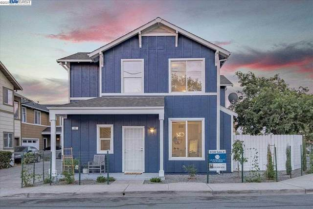 102 Fairview, Bay Point, CA 94565 (#BE40953755) :: The Gilmartin Group