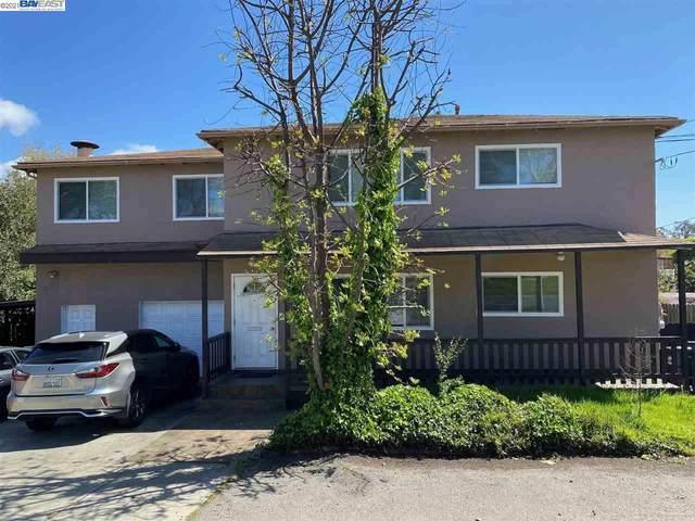 Island Dr, Alameda, CA 94502 (#BE40953757) :: Paymon Real Estate Group