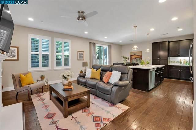 2279 Overlook Dr, Walnut Creek, CA 94597 (#CC40953767) :: Paymon Real Estate Group