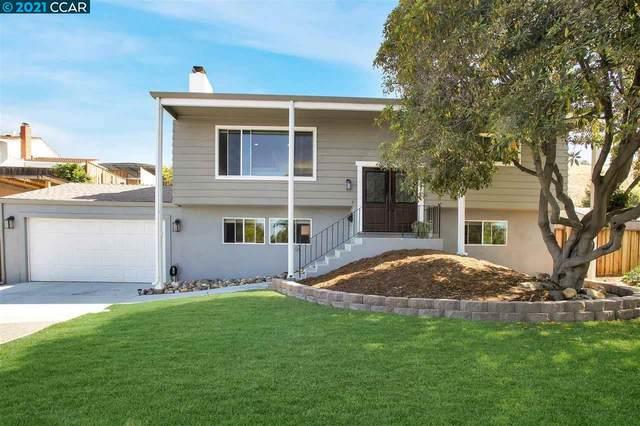 355 Monte Carlo Ave, Union City, CA 94587 (#CC40953771) :: Real Estate Experts