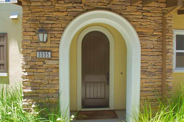 3335 Central Pkwy, Dublin, CA 94568 (#BE40953775) :: Real Estate Experts