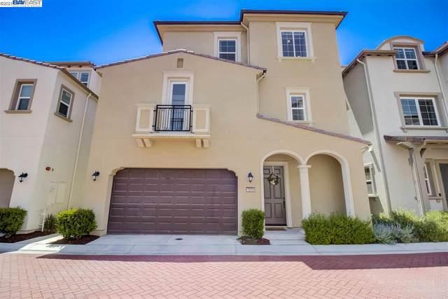 7079 Hyacinthus Ln, San Ramon, CA 94582 (#BE40953794) :: Paymon Real Estate Group
