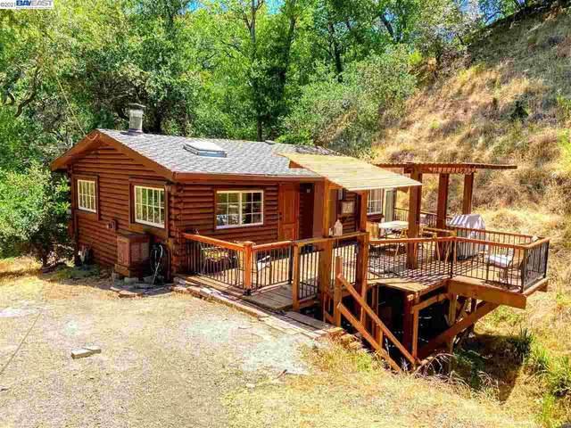 12062 Knob Hl, Sunol, CA 94586 (#BE40953807) :: Real Estate Experts