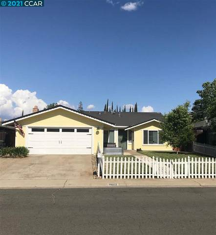 9812 Bexley Dr, Sacramento, CA 95827 (#CC40953822) :: Alex Brant
