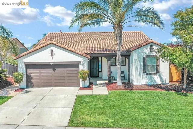 755 Waterville Dr, Brentwood, CA 94513 (#EB40953819) :: Real Estate Experts