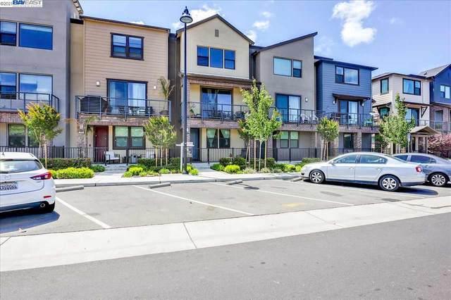 219 Burbank St, Hayward, CA 94541 (#BE40953826) :: Real Estate Experts
