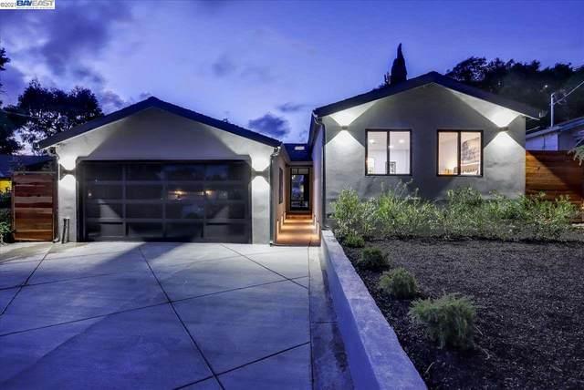 621 Tamarack Dr, Union City, CA 94587 (#BE40953847) :: Real Estate Experts