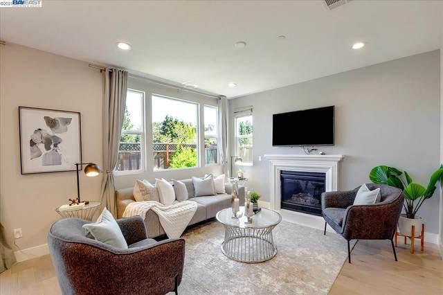 7151 Almaden Pl, San Jose, CA 95120 (#BE40953861) :: Strock Real Estate