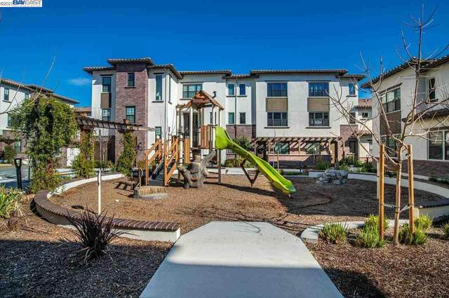 1499 Quintana Ter, Pleasanton, CA 94588 (#BE40953888) :: Robert Balina | Synergize Realty