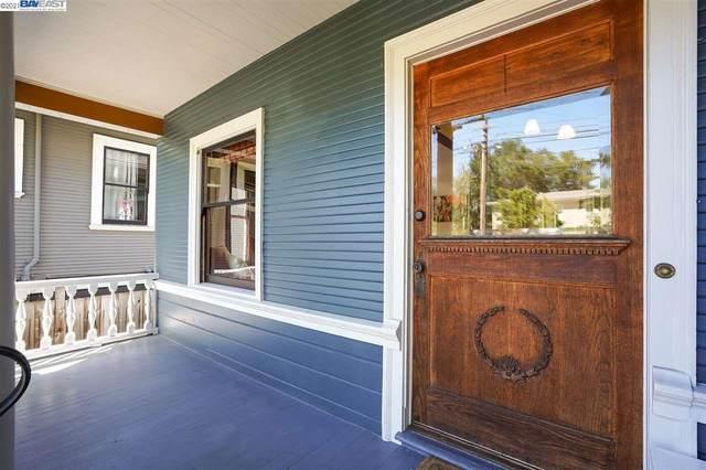 1242 Versailles Ave, Alameda, CA 94501 (#BE40953898) :: Real Estate Experts