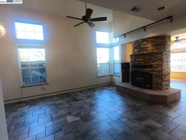 3 Mission Spgs, Hercules, CA 94547 (#BE40953914) :: Paymon Real Estate Group