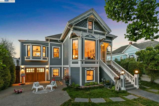 2615 Buena Vista Avenue, Alameda, CA 94501 (#BE40953917) :: Real Estate Experts