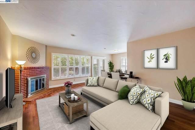 1552 C St, Hayward, CA 94541 (#BE40953919) :: Strock Real Estate