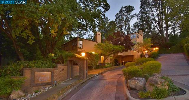 3279 Mt. Diablo Court 31, Lafayette, CA 94549 (#CC40953938) :: Strock Real Estate