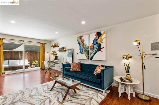 424 Staten Avenue 107, Oakland, CA 94610 (#EB40953948) :: Paymon Real Estate Group