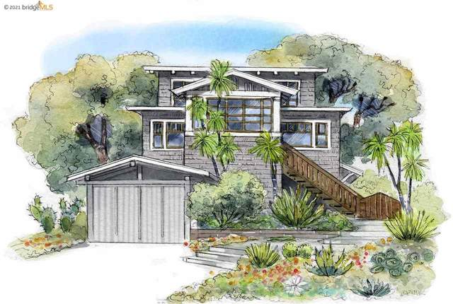 3061 Frye St, Oakland, CA 94602 (#EB40953959) :: Paymon Real Estate Group