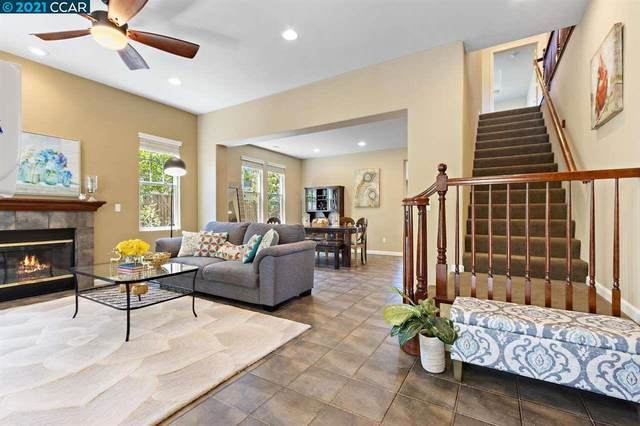 1248 Oak Knoll Dr, Concord, CA 94521 (#CC40953962) :: Paymon Real Estate Group