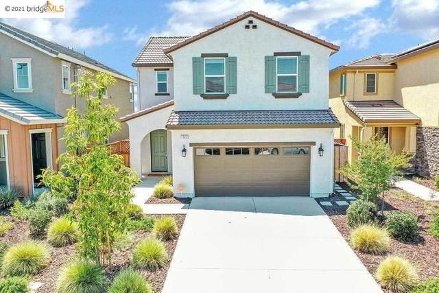 151 Davisco Drive, Oakley, CA 94561 (MLS #EB40953997) :: Compass