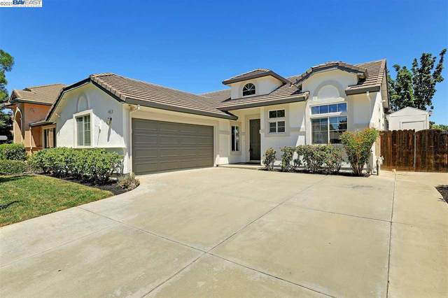 567 Birchwood Rd, Brentwood, CA 94513 (#BE40954009) :: Paymon Real Estate Group