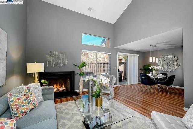 207 Portola Dr, Danville, CA 94506 (#BE40954018) :: Paymon Real Estate Group