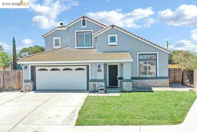2442 Venice Ct, Discovery Bay, CA 94505 (#EB40954020) :: Intero Real Estate