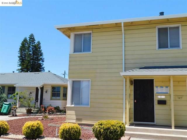 1815 Second Street, Alameda, CA 94501 (#EB40954025) :: The Goss Real Estate Group, Keller Williams Bay Area Estates