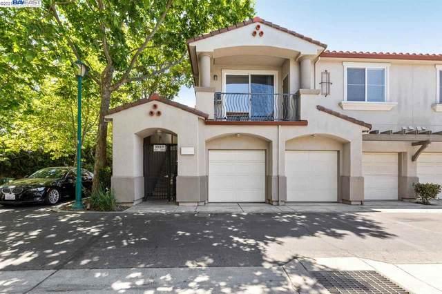 35511 Monterra Ter Apt 203, Union City, CA 94587 (#BE40954028) :: Schneider Estates