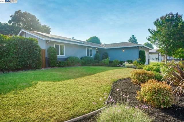 938 Bancroft Road, Concord, CA 94518 (#BE40954036) :: Intero Real Estate