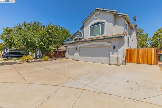 13 Birmingham Ct, Oakley, CA 94561 (#BE40954041) :: Real Estate Experts