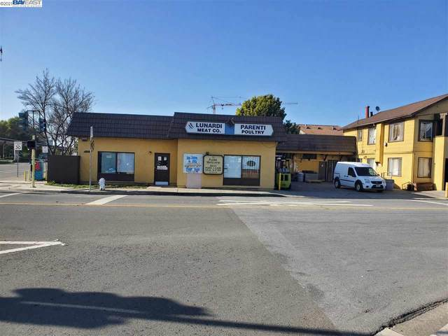 562 Williams St, San Leandro, CA 94577 (#BE40954040) :: Real Estate Experts