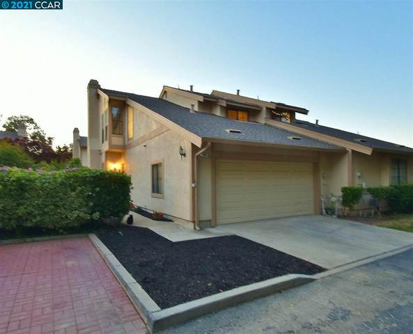 964 Bridgecrossing Way, Concord, CA 94518 (#CC40954043) :: Real Estate Experts