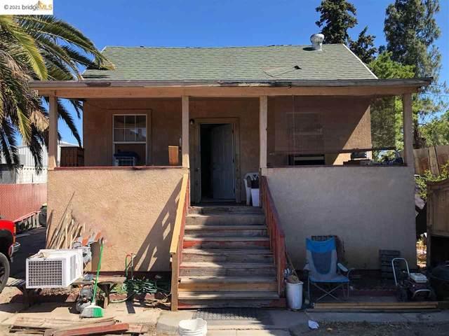 1527 E Channel St, Stockton, CA 95205 (#EB40954047) :: The Gilmartin Group