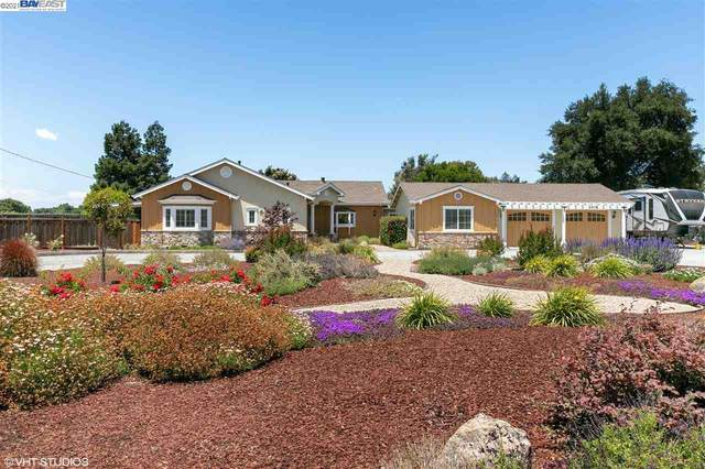 1905 Diana Ave, Morgan Hill, CA 95037 (#BE40954062) :: Real Estate Experts